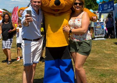 Thornbury Carnival Mundy Fields 2018