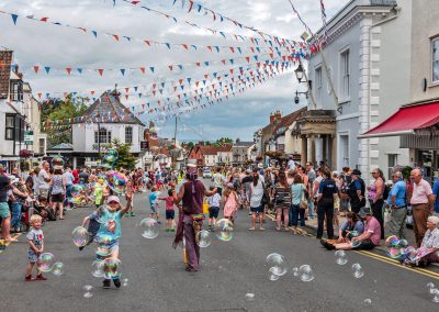 Thornbury Carnival Parade 2019